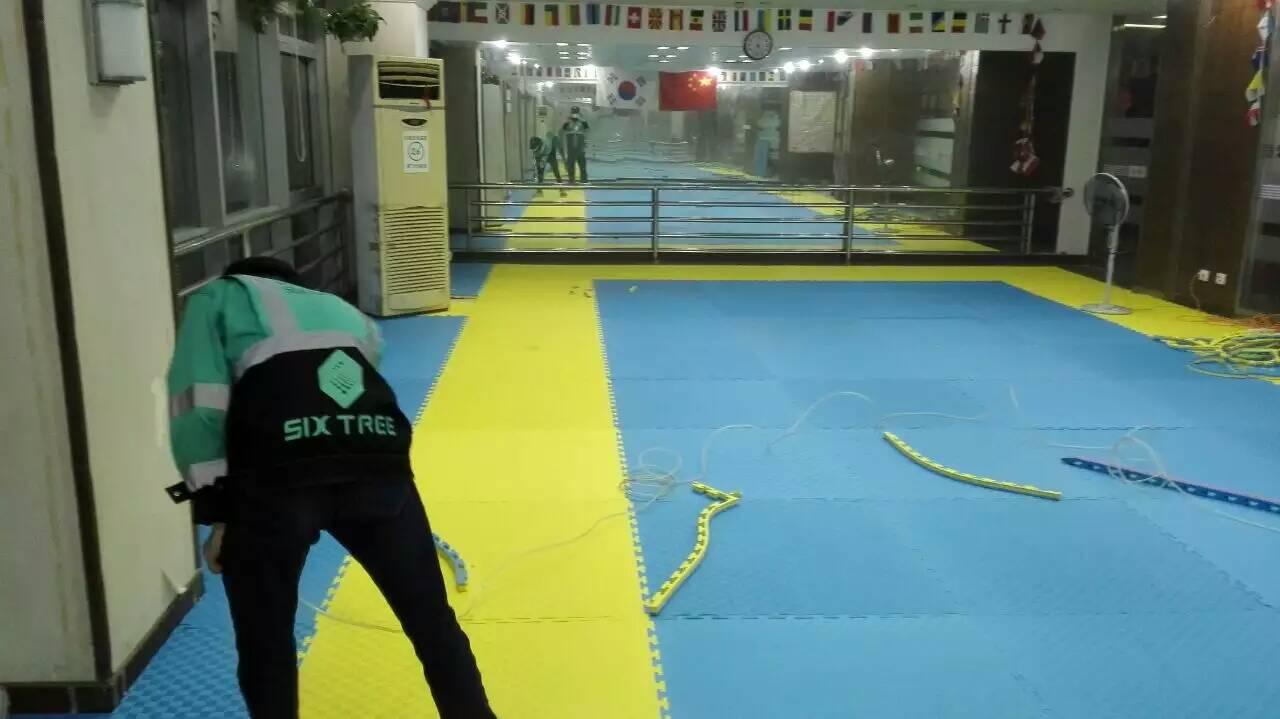 汉川室内污染治理-小小叶子环保-专业的空气净化治理服务提供商