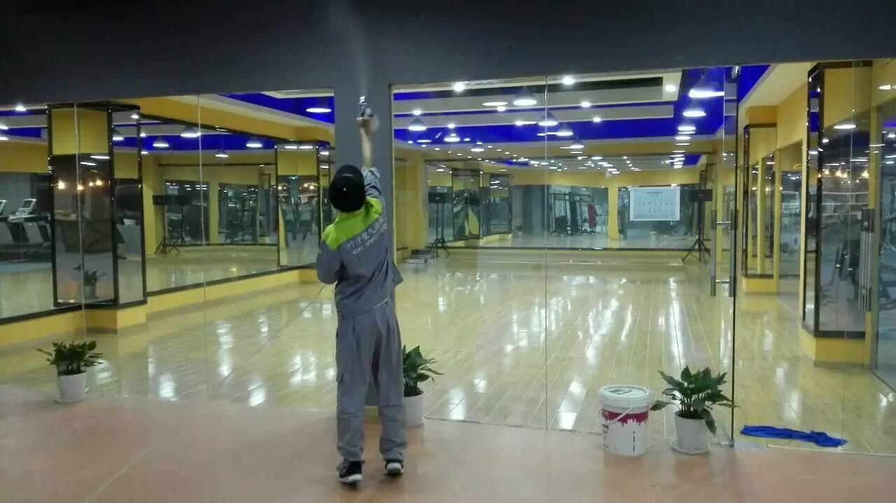 武汉哪家空气净化治理公司服务好|襄州空气净化治理