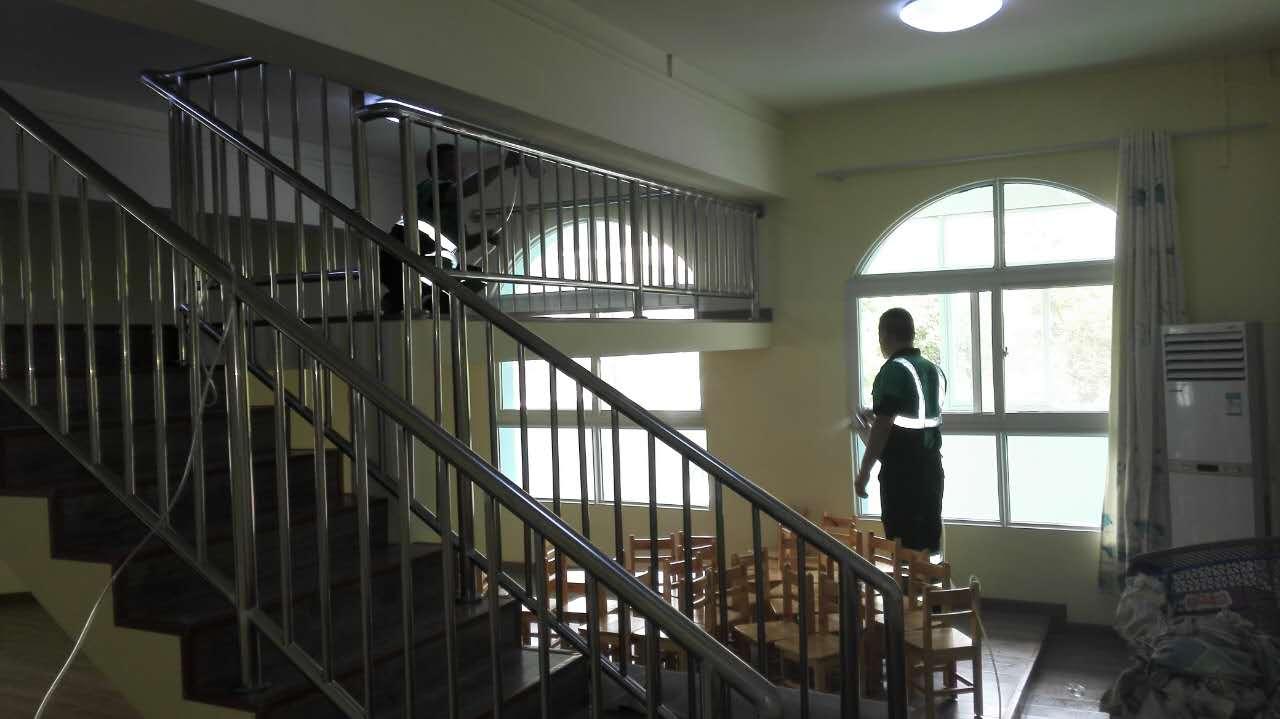 保康室内污染治理,武汉专业的空气净化治理服务