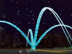 山东优良的变频喷泉供应-浙江甘肃变频喷泉