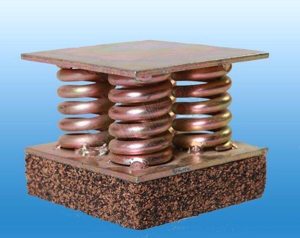 风机减震器_海华减振器-专业的地面减震器经销商