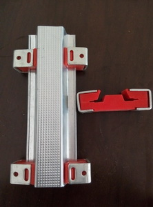 阻尼弹簧减震器价格行情-质量好的几型减震龙骨推荐