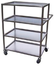 不锈钢货架定制_品质优越的货架出售