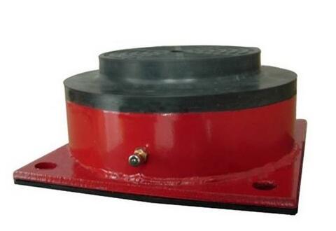 山东风机减震器-品牌好的HSD型气垫式减振(震)器批发