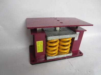 浙江天然橡胶减震器-沧州口碑好的JA型阻尼弹簧减振震器供应商