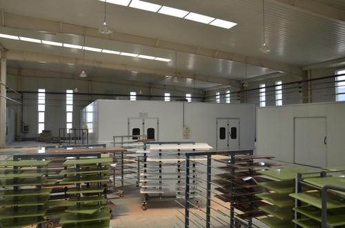 安徽木制品喷烤漆房-大量供应出售木制品喷烤漆房