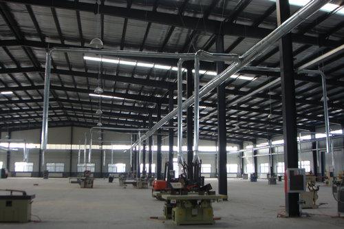 遼寧中央除塵設備 遼寧優良中央除塵系統供應商是哪家