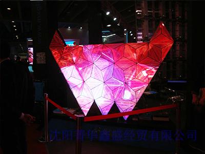 沈阳LED显示安装和维修靠谱的公司就找菁华鑫盛经贸公司