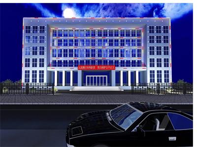 定西幕墻工程-大量出售超值的建筑幕墻