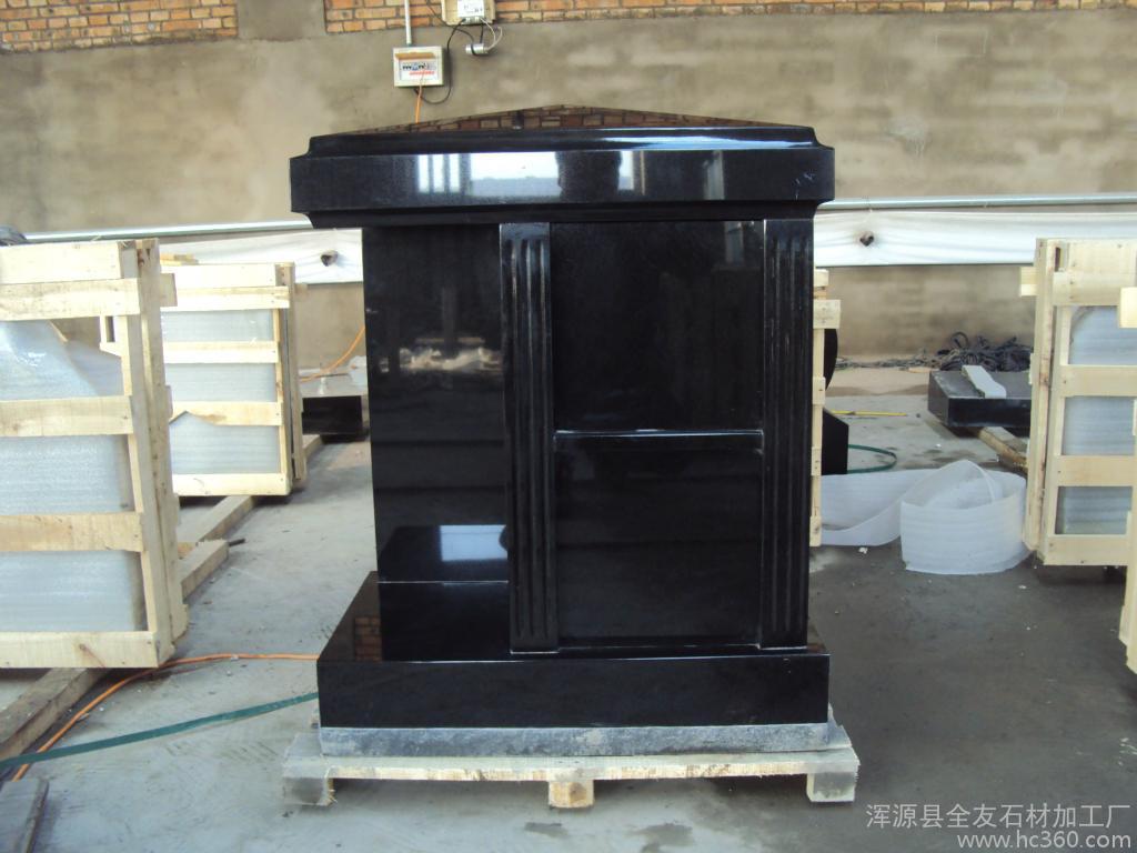 山西黑墓碑批发-大同高销量的山西黑墓碑