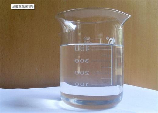 液体硅胶制品原料——好用的低粘度二甲基硅油肇庆供应