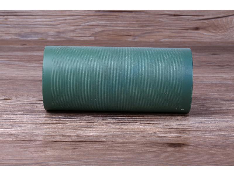 高盛塑料制品供应安全的倍捻机专用塑管_常德倍捻机塑管