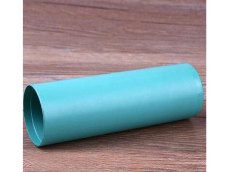 供应泉州优良的倍捻蒸汽普通塑料管|三明塑料纱管批发厂