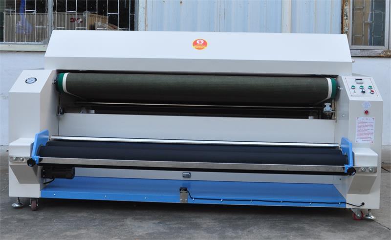 中國縮水機-廣東價格合理的小型預縮定型機