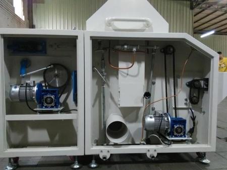 中国预缩定型机-规模大的小型预缩定型机生产厂