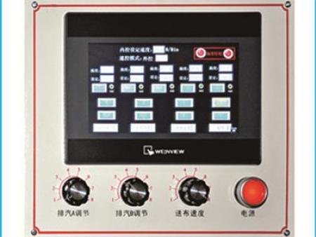 面料缩水定型机-韦德国际服装机械供应值得信赖的中型预缩定型机
