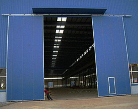 河北地区具有口碑的厂房门怎么样——厂房门厂家