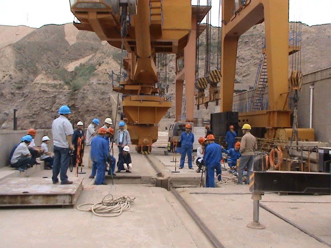 西宁潜水打捞公司-西北潜水公司供应信誉好的水下焊接