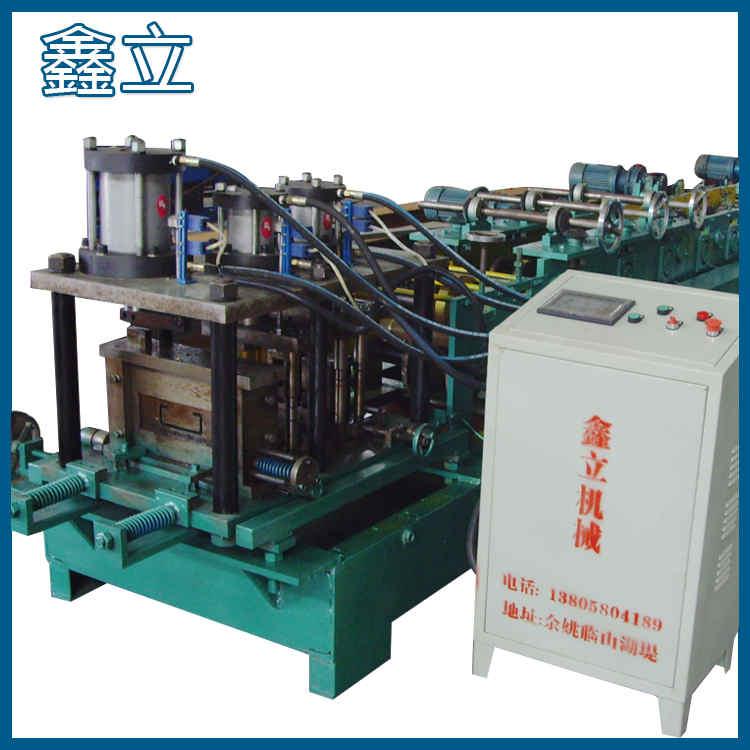 冷弯成型机价格行情_高品质cz型钢机在哪可以买到