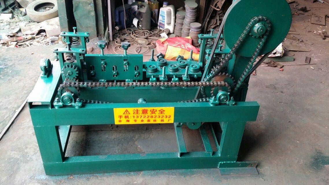 山东小型调直切断机哪里买-河北厂家报价-金海机械