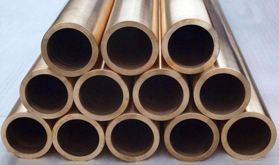 黄铜六角管厂家_要买销量好的黄铜管就来鑫聪金属材料