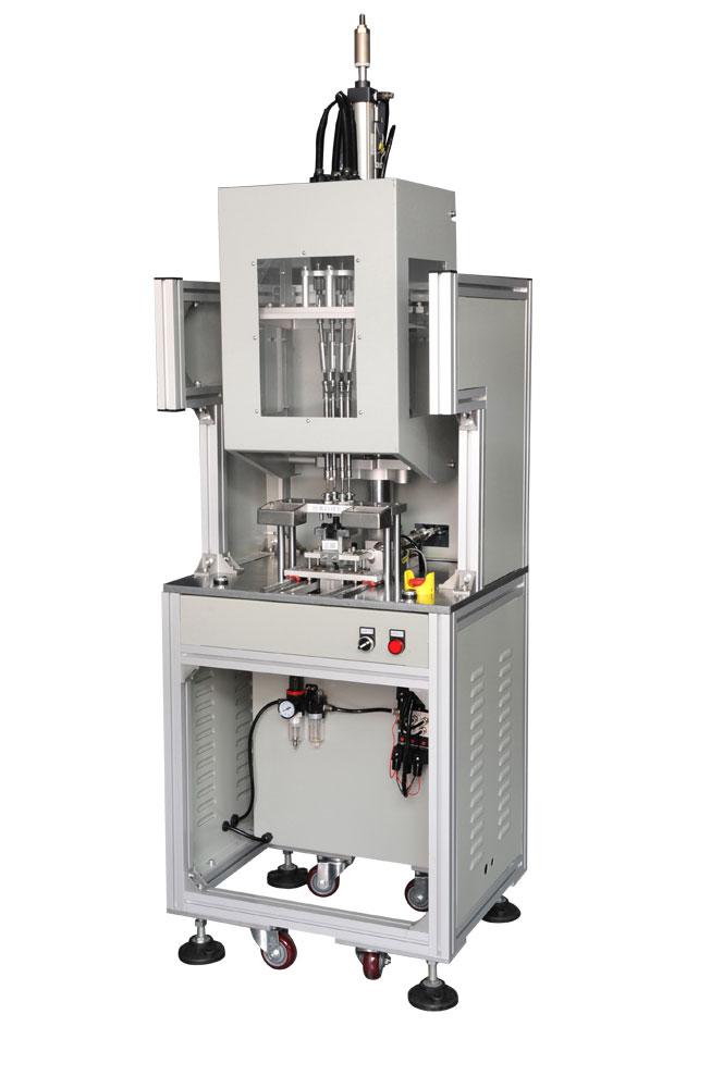 动源机电提供销量好的锁螺丝机——多轴锁螺丝机供应商