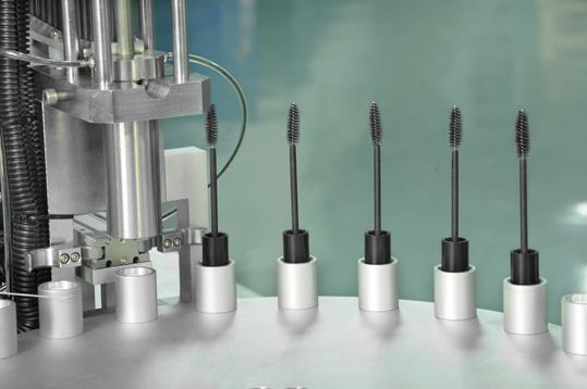 珠海睫毛刷组装机-质量有保障的睫毛刷组装机在东莞哪里可以买到