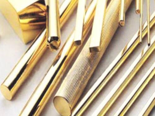 铅黄铜方棒 供应东莞高质量的铅黄铜棒