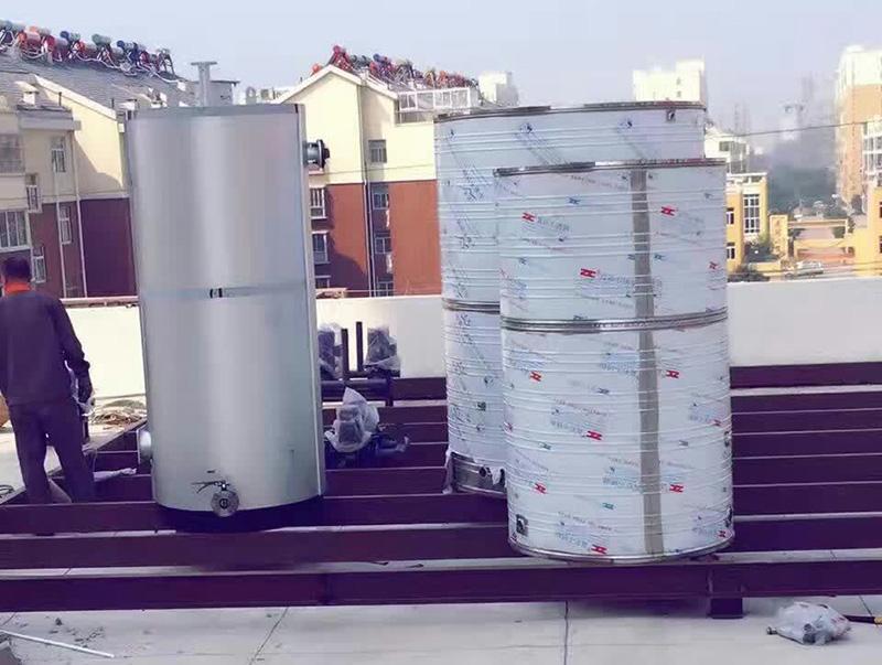 买山东不锈钢水箱就来文海金属制品【双十一 来剁手】组合水箱