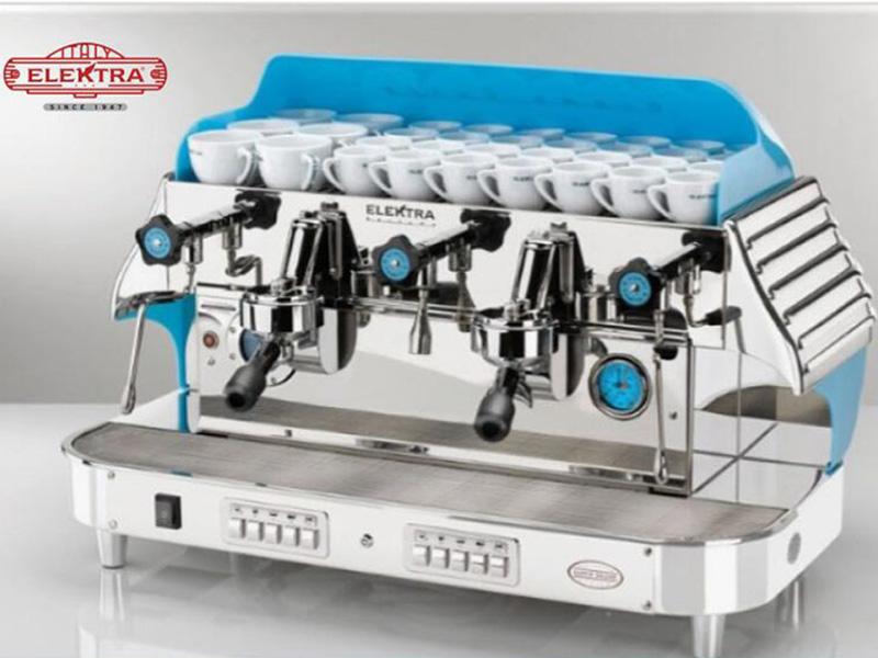 甘肅咖啡機|蘭州雙頭咖啡機銷售