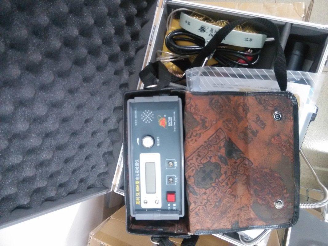 重庆电火花检测仪-耐用的电火花检测仪供应信息