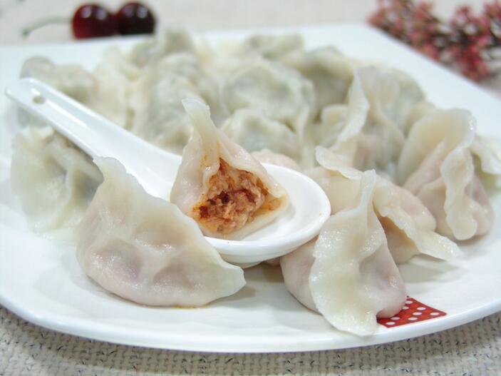 速冻水饺批发厂家 邢台物美价廉的速冻水饺批售