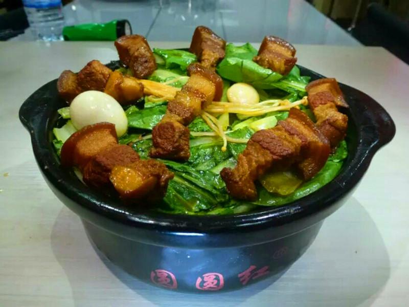 甘肃砂锅加盟价格_选择有品质的砂锅加盟,就来圆圆红砂锅