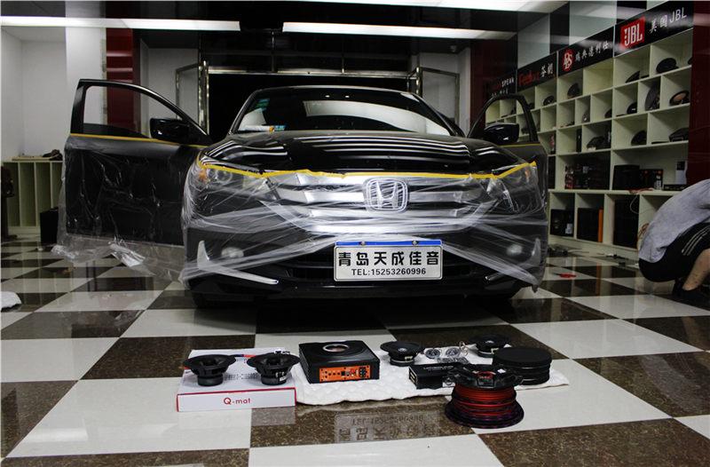 青岛汽车隔音设备哪里买|设计新颖的山东汽车隔音