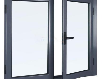 【廠家直銷】滄州品質好的鋁合金門窗 河南鋁合金門窗