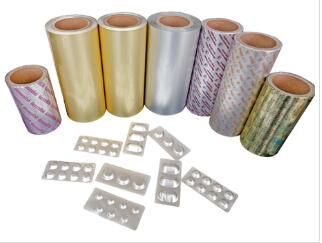 华泰医药包装供应价位合理的药用复合成型材料——淮安药用复合成型材料