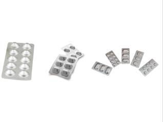 药用复合成型材料