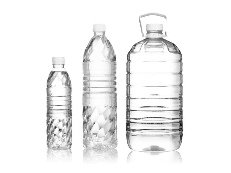 許昌哪里買品質良好的礦泉水瓶坯 礦泉水瓶廠家