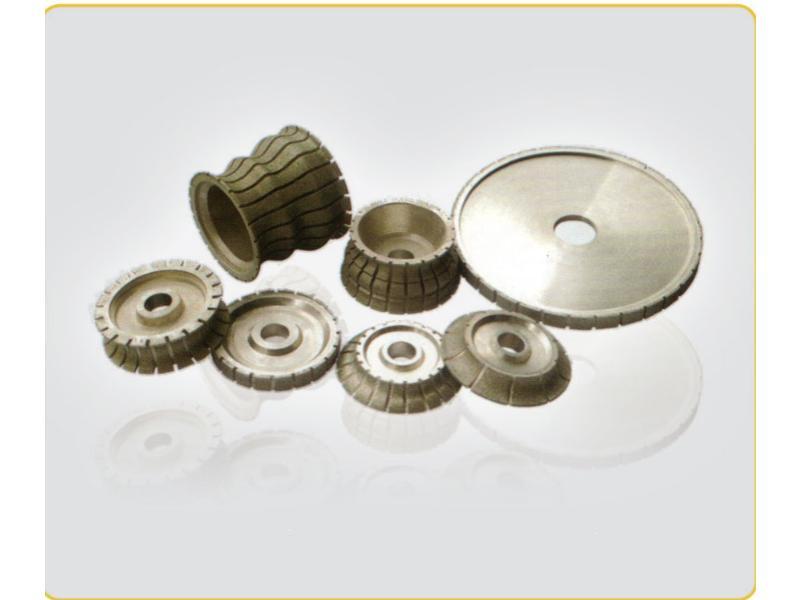 漳州磨轮批发-选购专业的磨轮就选芹升机械刀具