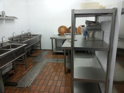 嘉峪关商用厨房设备生产厂家-报价合理的厨房设施推荐