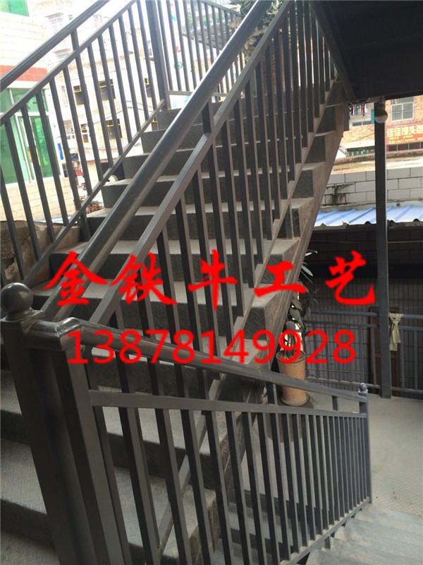 横县有品质的铁艺围栏_广西金铁牛工艺优良铁艺供应商
