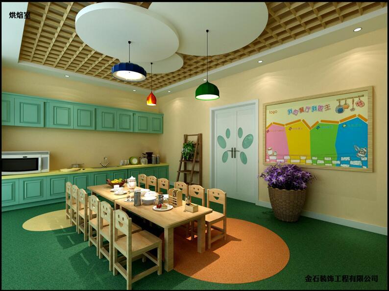 焦作幼儿☆园施工设计_推荐经验�丰富的幼儿园施工