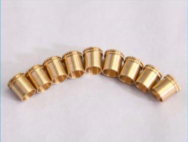 均安鼓风机铜中管|东莞价格合理的鼓风机铜中管批售