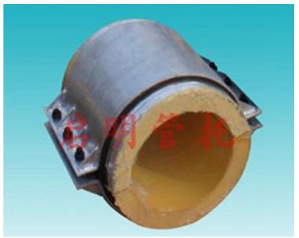 受欢迎的聚氨酯保冷管托推荐,管道支吊架