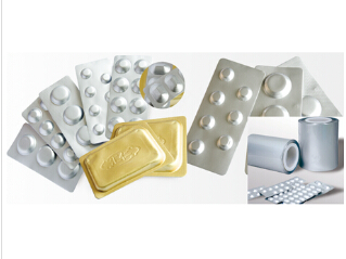 华泰医药包装供应报价合理的胶囊药用复合成型材料|药用包装报价