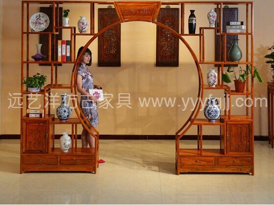 内蒙古仿古家具多少钱 沈阳质量有保证的仿古家具,就在远义洋木制