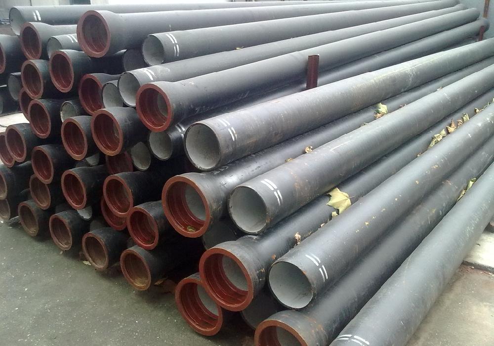 供应DN500球墨铸铁管,山东优质的DN400球墨铸铁管