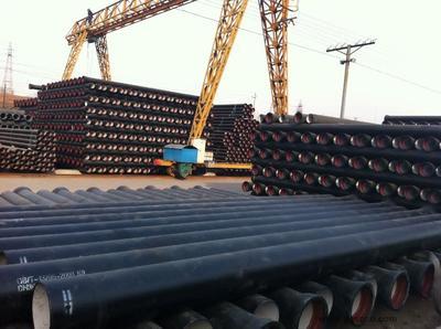 湖北K型球墨铸铁管,聊城报价合理的K型球墨铸铁管供应商当属光华管业有限公司