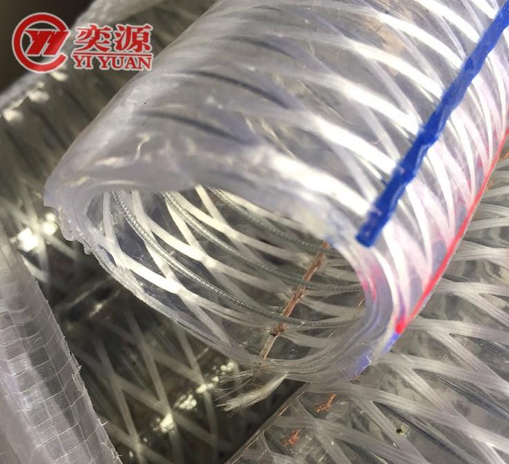 pvc鋼絲管供應商 煤氣管價格