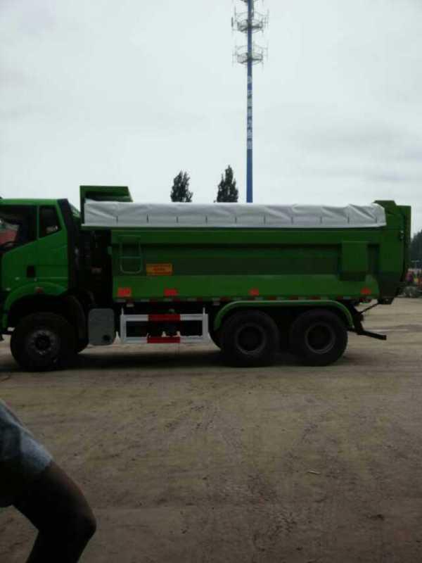 山西自卸车加盖设备-专业的自卸车加盖厂家当属创信汽车配件